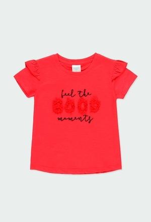 Maglietta jersey per ragazza_1