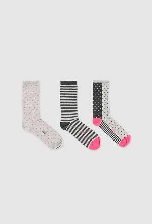 Pack calzini per ragazza_1