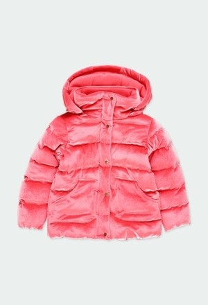 Parka for girl_1
