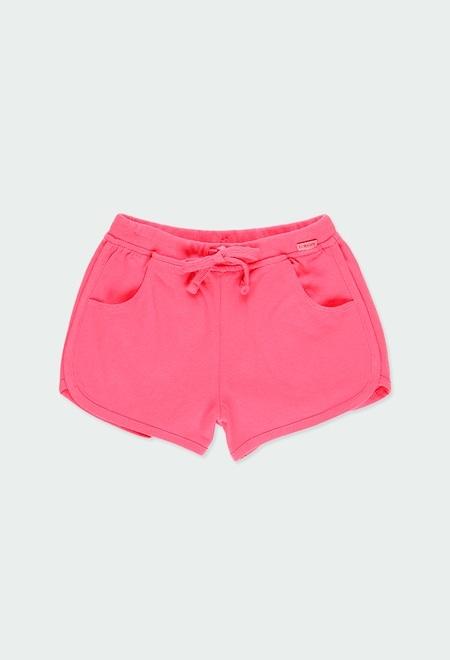 Shorts gestrickt für mädchen_1