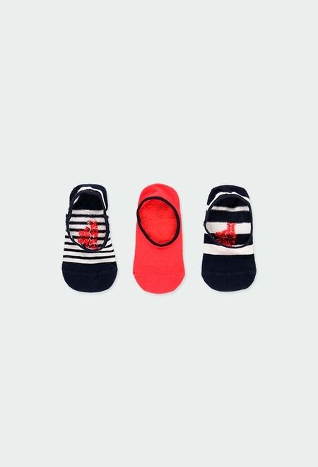 Pack calcetines de niña_1