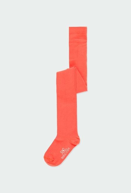 Collants basiques pour fille_1