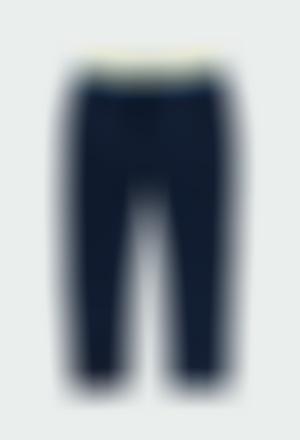 Pantalon en molleton pour garçon