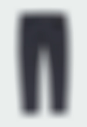 Hose gestrickt für junge