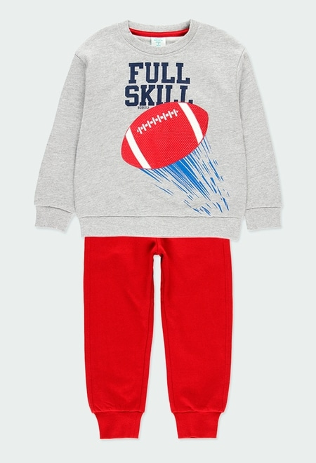Pack knit for boy_1
