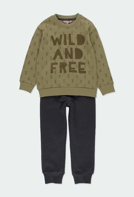 Pack en tricot pour garçon_1