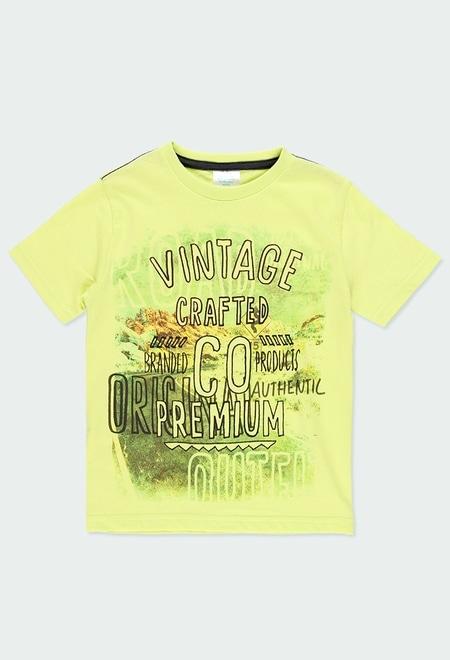 "Pack punto ""vintage"" de niño_1"