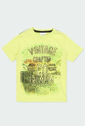 "Pack knit ""vintage"" for boy_1"