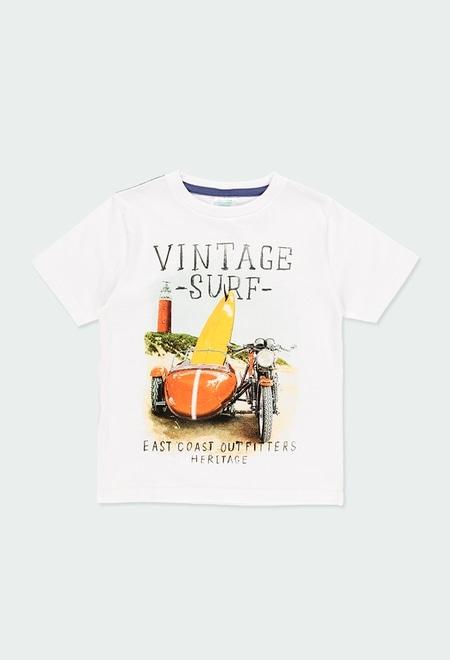 """Pack knit """"vintage"""" for boy_1"""