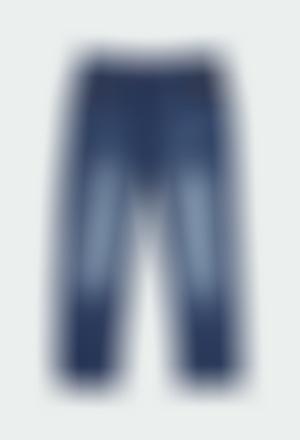 Jeans stretch pour garçon