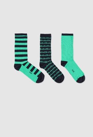 Pack of socks for boy_1