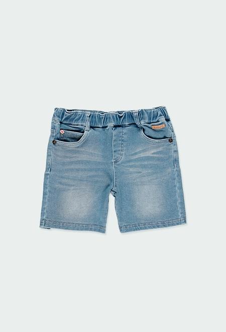 Shorts denim f?r junge_1