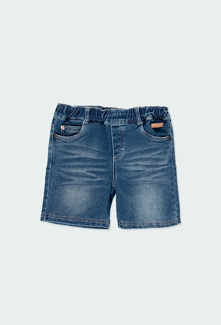 Shorts denim f?r junge_1