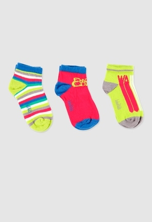 Pack of socks for boy_1