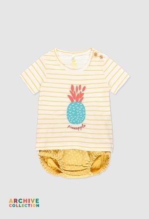 Pack malha para o bebé menino_1