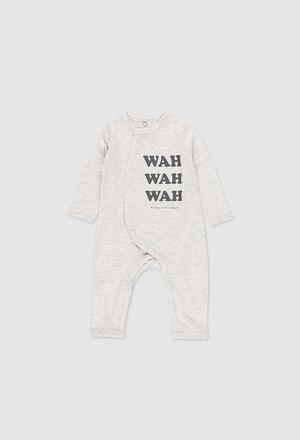 Babygrow flame do bébé_1