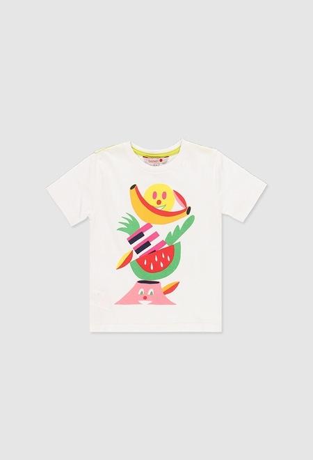 Knit t-Shirt unisex_1