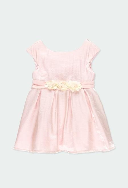 Robe pour bébé fille_1