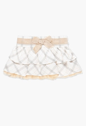 Viella skirt for baby girl_1