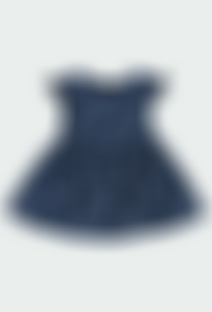 Dress fantasy for baby girl