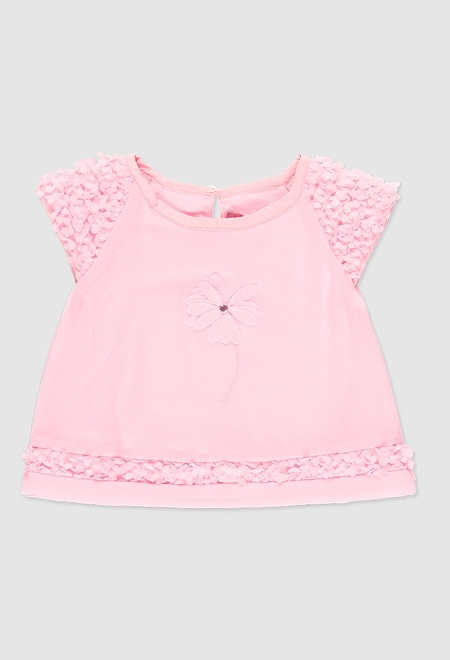 Shirt combined for baby girl_1