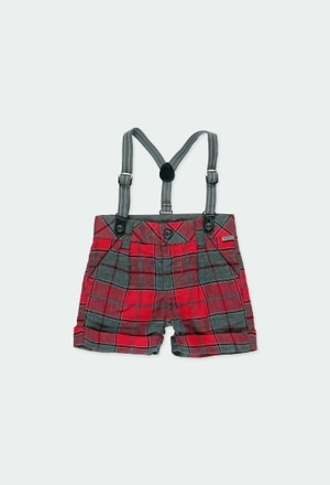 Shorts check for baby boy_1