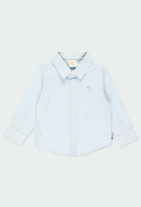 Shirt for baby boy_1