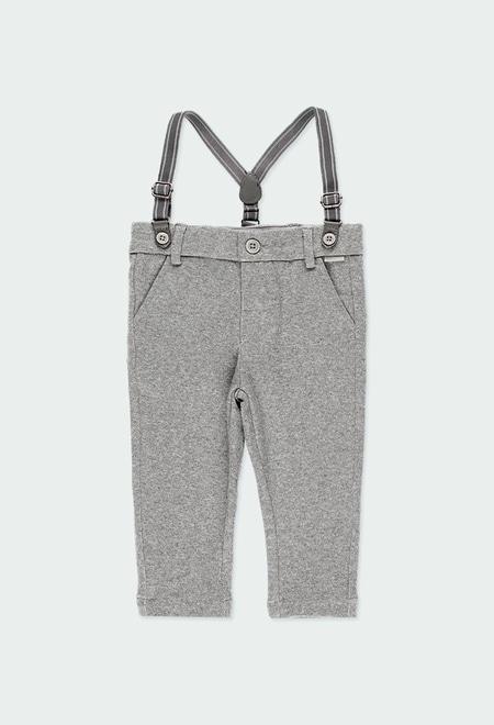 Pantalon pour bébé garçon_1