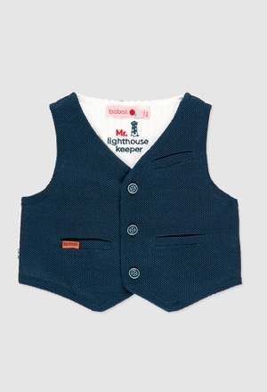 Vest combined for baby boy_1