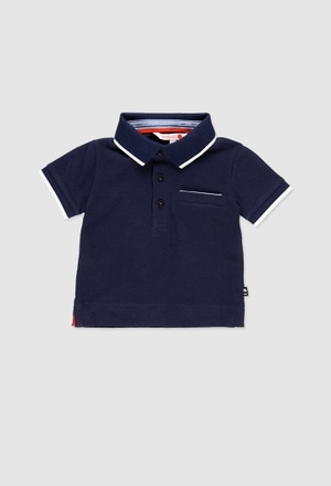 Polo pour bébé garçon_1