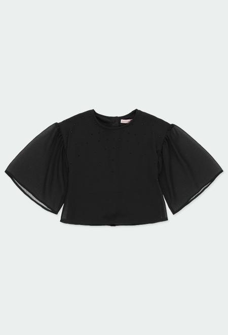 Blusa para menina_1