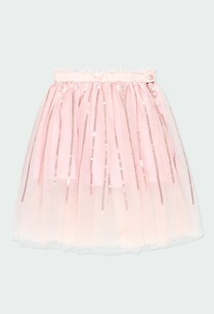 Tulle skirt for girl_1