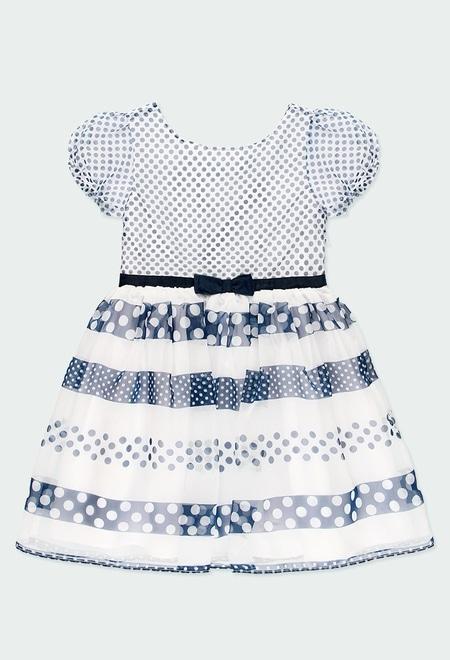 Vestido fantasia bolinhas para menina_1