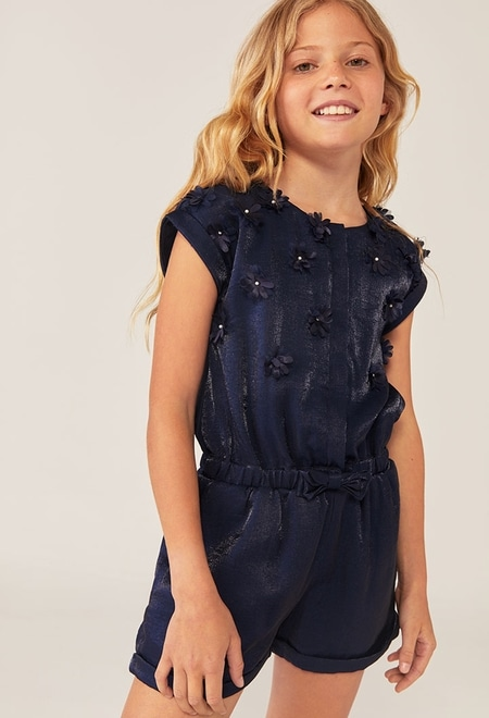 Jumpsuit for girl_1