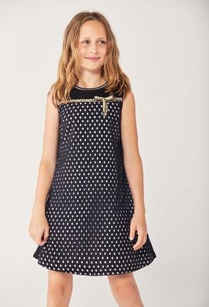 Kleid batist bestickt für mädchen_1