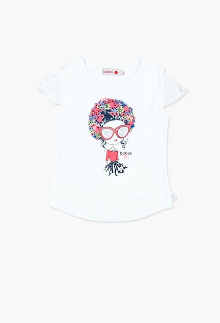 Combined t-Shirt for girl_1