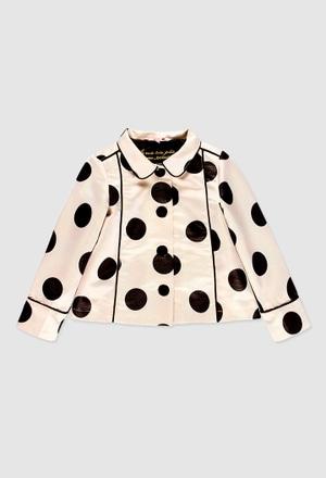 Jacket fantasy for girl_1