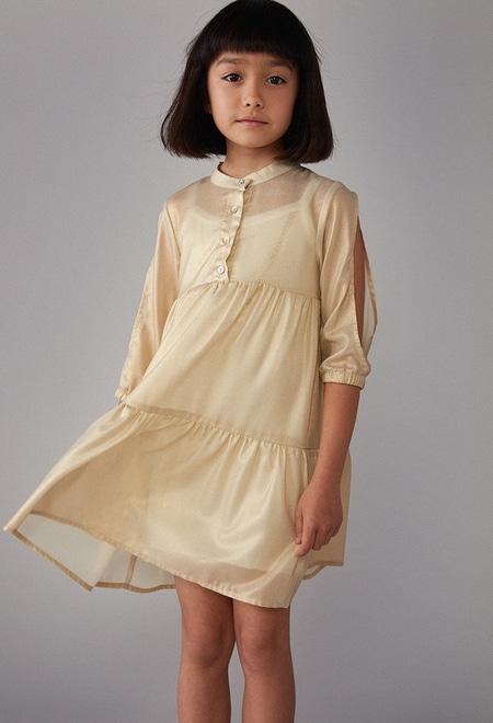 Robe fantasie pour fille_1