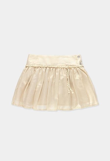 Falda de tejido fantasía de niña_1