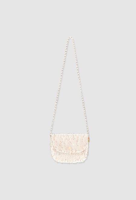 Handtasche mit tull für mädchen_1