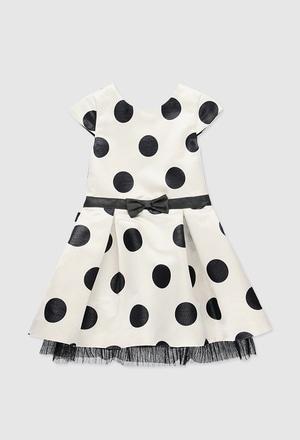 Kleid fantasie für mädchen_1