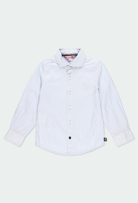 Long sleeves shirt for boy_1
