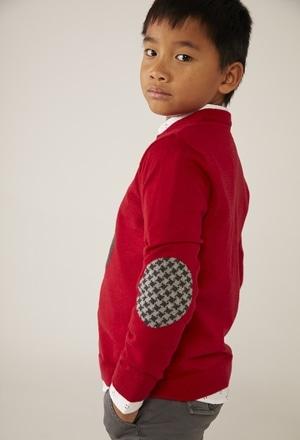 "Jersey tricotosa ""bbl music"" de niño_1"