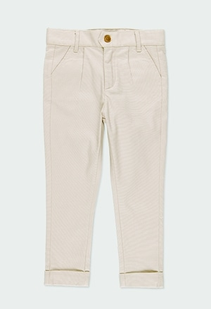 Pantalon fantasie pour garçon_1