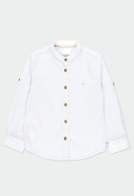 Camisa fantasia para menino_1