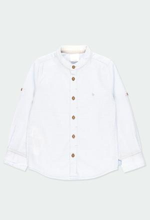 Camicia fantasia per ragazzo_1