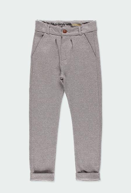 Pantalon pour garçon_1