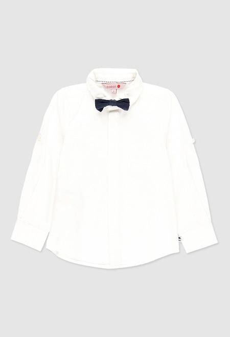 Camisa manga larga de niño_1