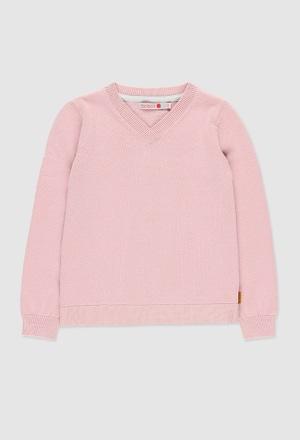 Jersey tricotosa de niño_1