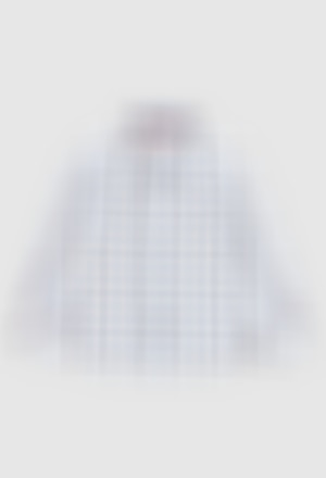Poplin shirt for boy